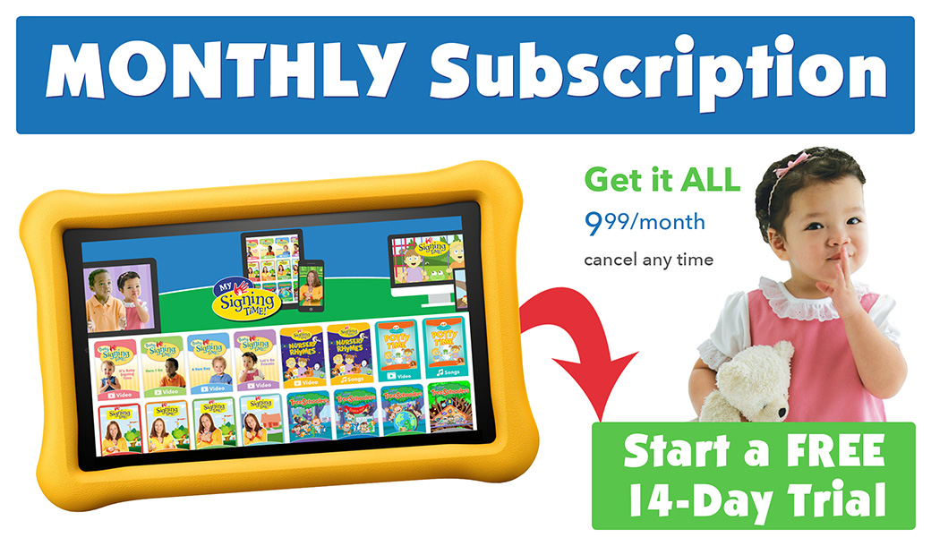 MySigningTime.com Monthly Subscription Free 14-Day Trial