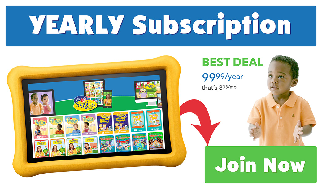 Yearly Subscription MySigningTime.com